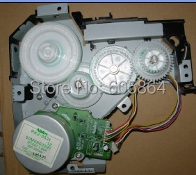 RK2-0521 7281 cartridge drive gear set Applicable for HP 5200 5200L
