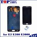 100% Test Original LCD For Samsung GALAXY E5 E500 E5000 Phone LCD Display Screen Digitizer Assembly