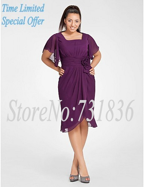 Mother of the Bride Dresses with Sleeves 2013