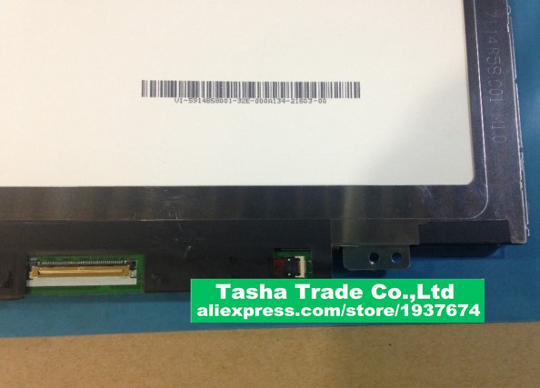 B140XTT01.0 For Lenovo Ultrabook S400 S415 LCD With Touch Screen For S400 S415 LCD new restaurant equipment wireless buzzer calling system 25pcs table bell with 4 waiter pager receiver