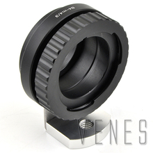 """Venes B4 M4/3, Lens Adapter Suit For B4 2/3"""" For Canon For Fujinon ENG Lens to M4/3 Camera"""