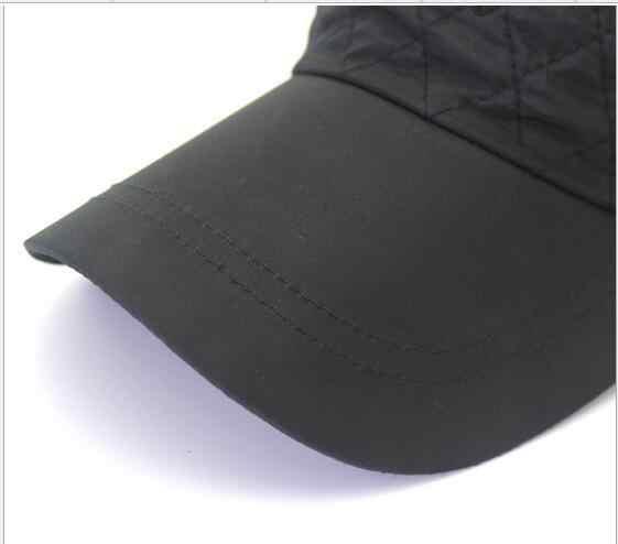 1bedd1b13b5 ... New warm Winter Baseball Cap Men mountaineering Snapback Baseball CAP  Man Winter hats ear flaps Ootdoor ...