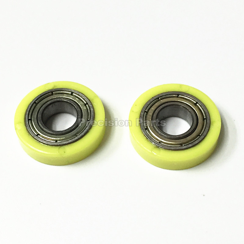 High quality Spacer roller For Canon IR2016 IR1600 2016 2018 2020 2022 2025 2030 2116 FC7