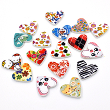 (50 pieces/lot) Wood buttons. Clothing & Accessories. Christmas decoration. child. Cartoon. sewing. Sewing. Snaps