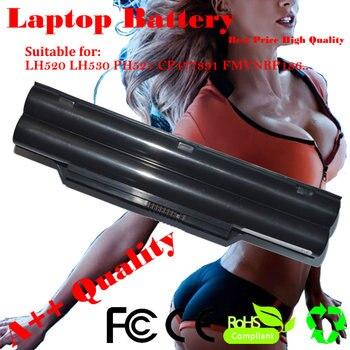 JIGU Laptop battery For Fujitsu CP477891-01 CP478214-02 FMVNBP189 FMVNBP194 FPCBP250AP LifeBook A530 LH522 LH530 LH701 LH701A