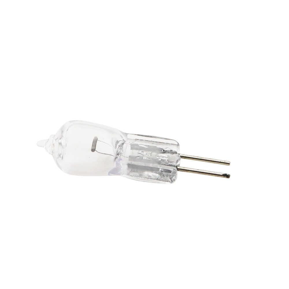 1X качество галогенная G4 12 В LED лампа G4 галогенные Светильник лампы 10 Вт/20 Вт G4 база Crystal Clear галогенная RA100 с регулируемой яркостью