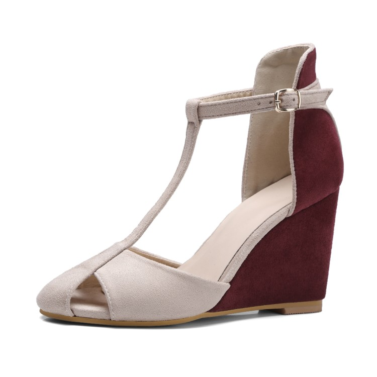 High-quality-Spring-summer-T-strap-fashion-women-wedges-sandals-lady-ankle-strap-sandals-pumps-dress (5)