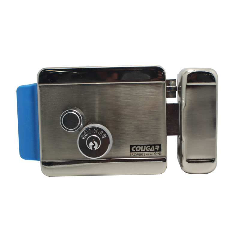 FREE SHIPPING Access Control Electronic Door Lock For Video Door Phone Doorbell Home Security In Stock
