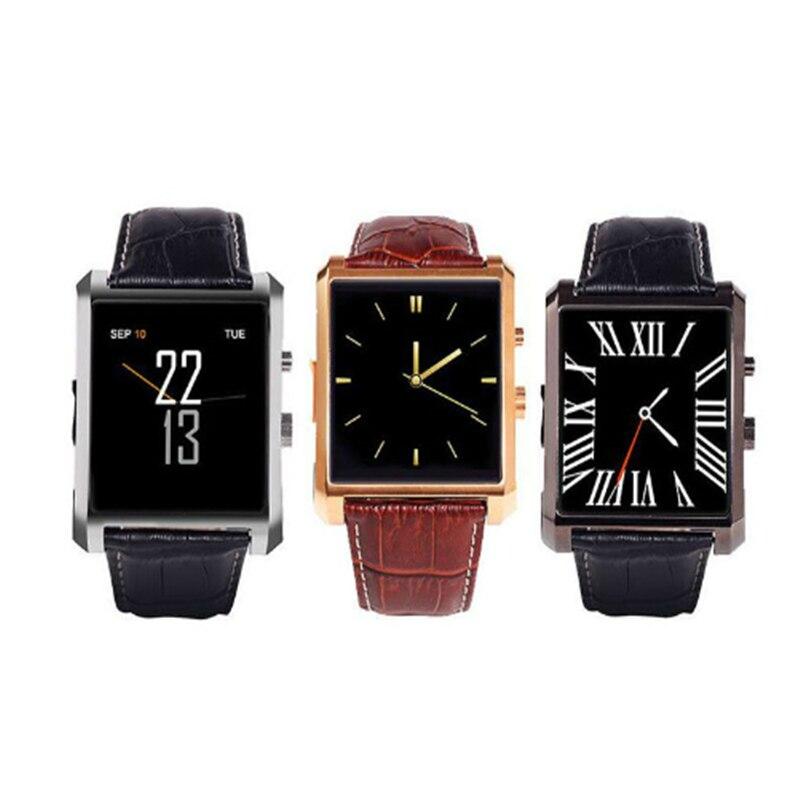 ФОТО Smart watch DM08 Bluetooth WeChat QQ voice call heart rate sleep monitoring exercise step Bluetooth waterproof smart Watch