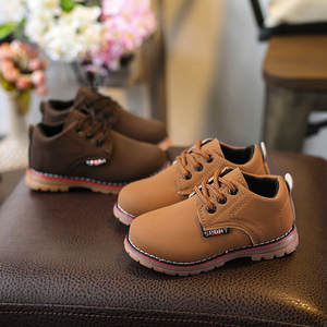 Shoes Toddler Girls Vintage School Baby Gray Brown 91 Sneaker Flats Wedding Autumn Boys
