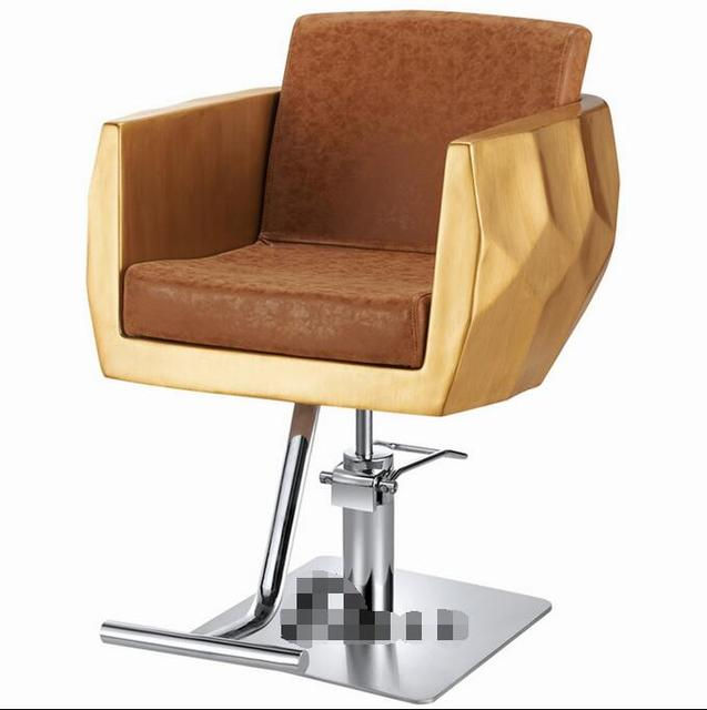 The new hot gold hair salons hairstyle chairs hydraulic hydraulic chairs high - end hair cut  sc 1 st  AliExpress.com : cut to the chaise - Sectionals, Sofas & Couches