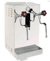 Lecon steam boiling waterCRM 1201A machine bubble machine milk bubble commercial milk tea shop coffee milk bubble device