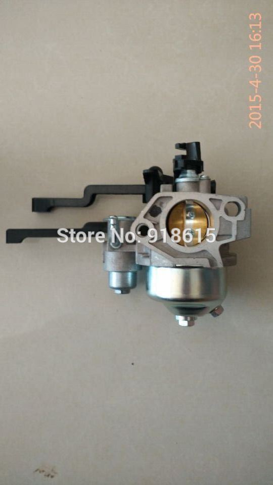 CH440 Carburetor carb gasoline engine parts 17 853 13 S 14HP free shipping