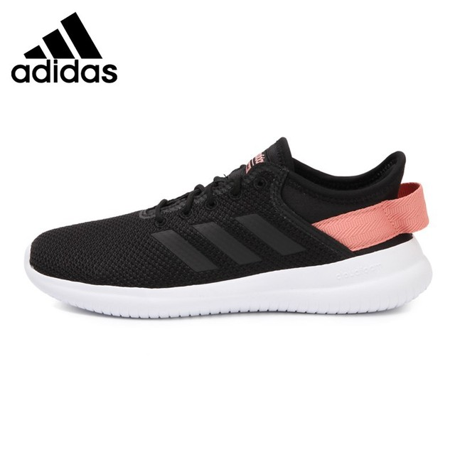 US $116.3 |Original New Arrival 2017 Adidas NEO Label QTFLEX Women's Skateboarding Shoes Sneakers in Skateboarding from Sports & Entertainment on