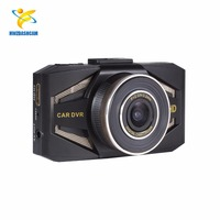 Dash Cam Full HD 1080P Auto Camera Recorder Video Registrator Camcorder Night Vision Black Box Car Dvr