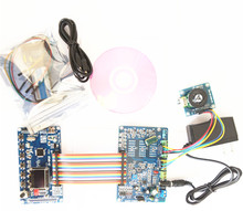 STM8-QC STM8S207Rb sense BLDC motor development kit DC brushless