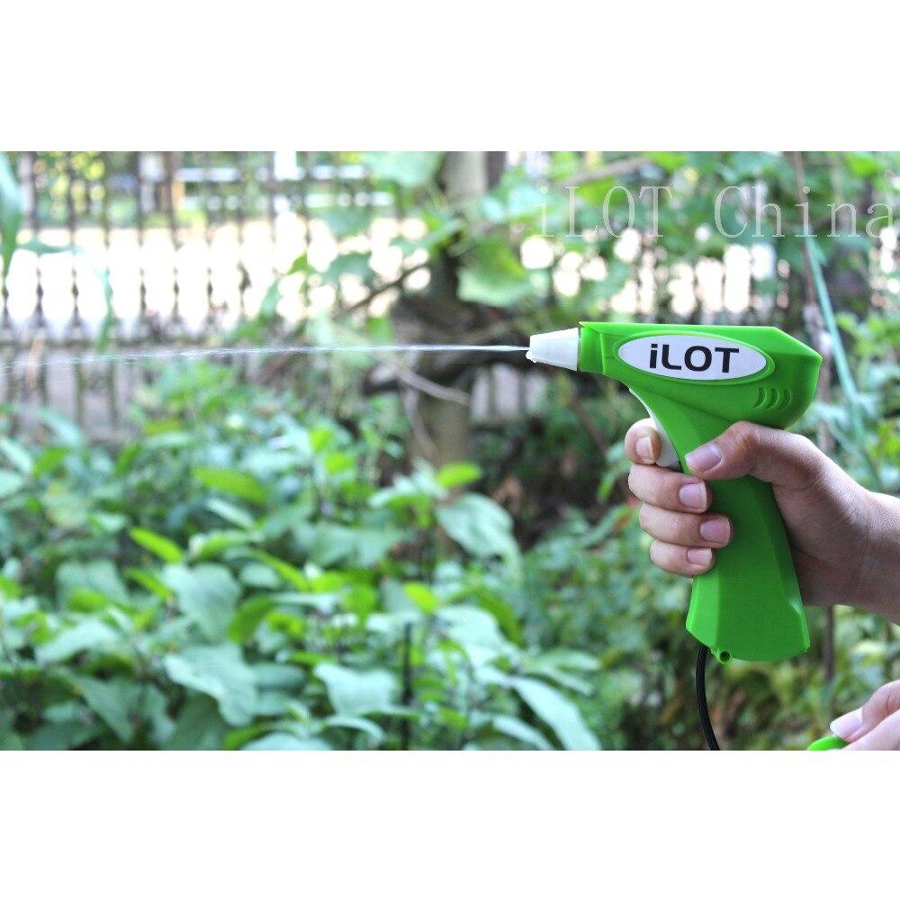 ΕΛΕΥΘΕΡΗ ΝΑΥΤΙΛΙΑ iLOT 4 * 1.5A ψεκαστήρας - Αναλώσιμα κήπου - Φωτογραφία 3
