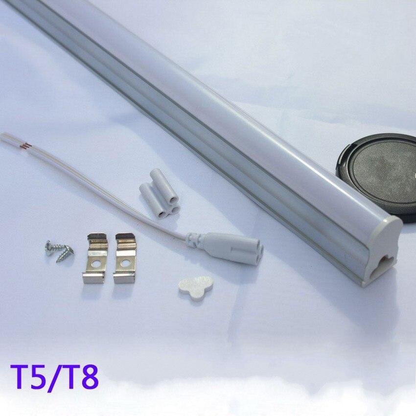 Lâmpadas Led e Tubos v 240 v 300mm 5 Led T8 : t8 Tube