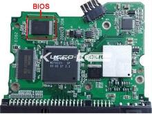 HDD PCB логика совета 2060-001177-000 REV для WD 3.5 IDE/PATA ремонта жесткий диск восстановление данных