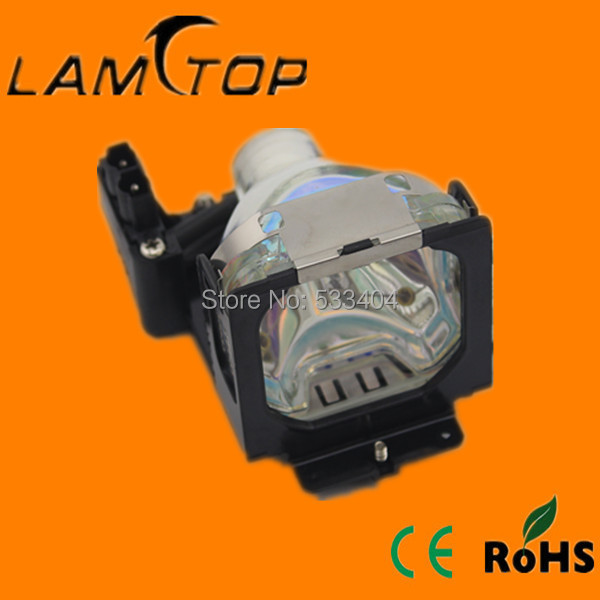 FREE SHIPPING!  LAMTOP  180 dayss warranty   projector lamp with housing   610 309 2706   for  PLC-XL20/PLC-XL2001  free shipping lamtop compatible bare lamp 610 309 2706 for plc xu51 plc xu55