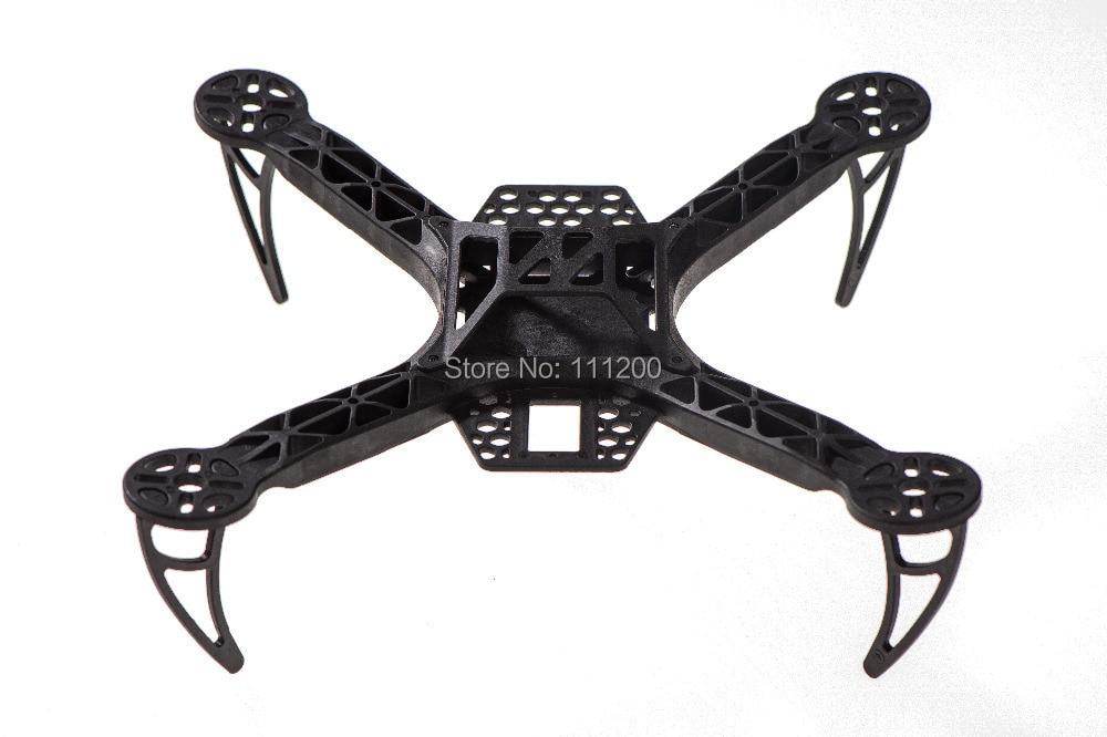 KK QAV Mini 250 X Quad Rahmen Micro Mini 260mm FPV Quadcopter Rahmen ...