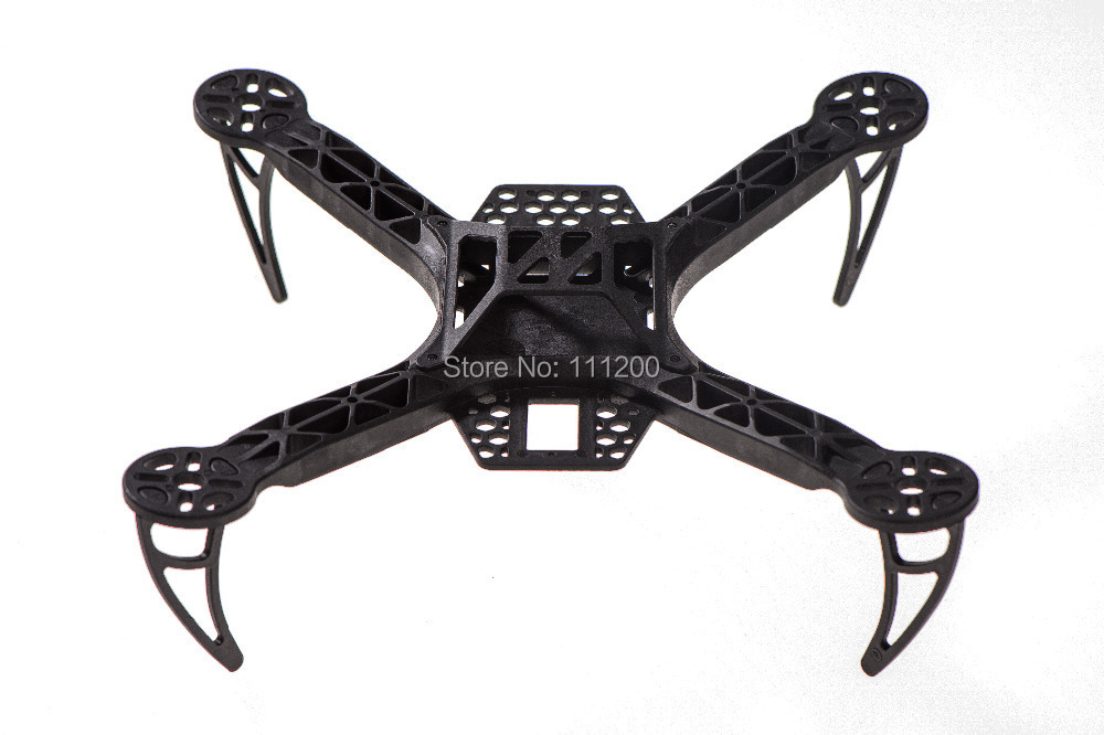 kk qav mini 250 x quad frame micro mini 260mm fpv quadcopter framechina
