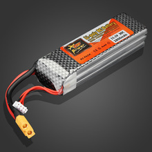 ZOP Power 11.1V 2800mAh 30C Lipo Battery XT60 Plug For RC Model Helicopter Quadcopter Drone