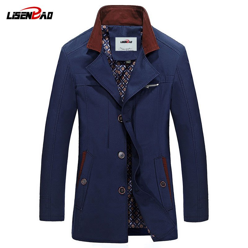 Free shipping Men jacket coat 2016 Spring and Autumn new men s jackets thin cotton casual