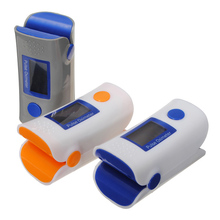 New Portable Health Care OLED Digital Display Finger Pulse Oximeter Blood Oxygen PR SPO2 Monitor Pulse Rate Monitor