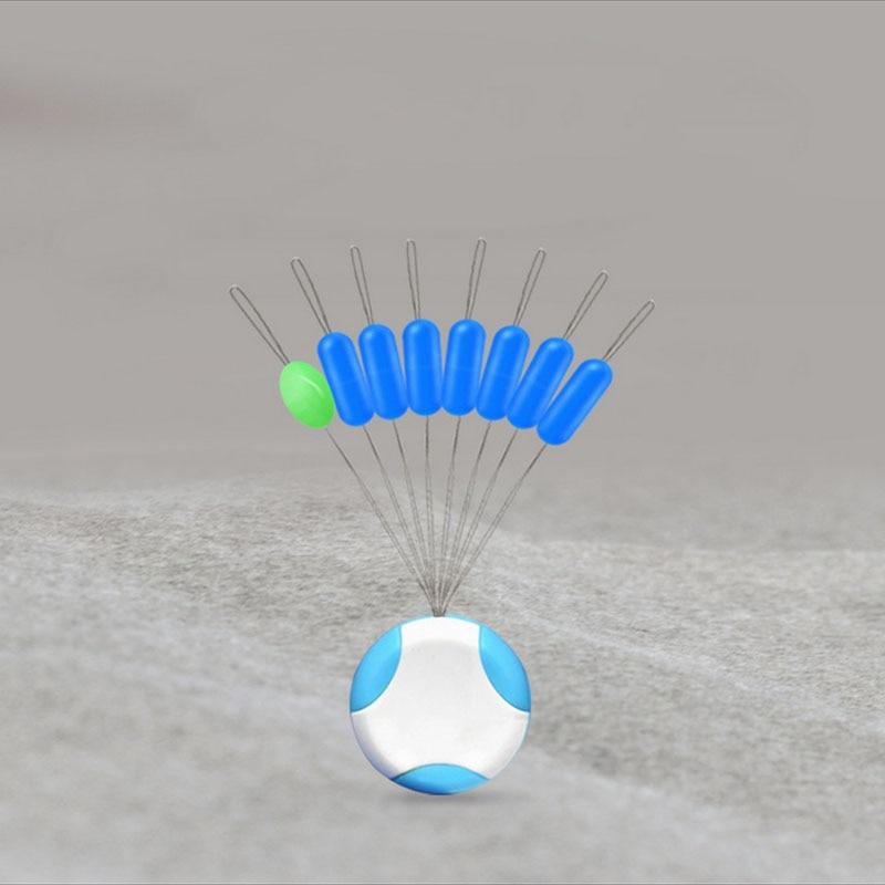 Silikona aizbāznis peld makšķerēšanai Labs koncentricitātes - Makšķerēšana