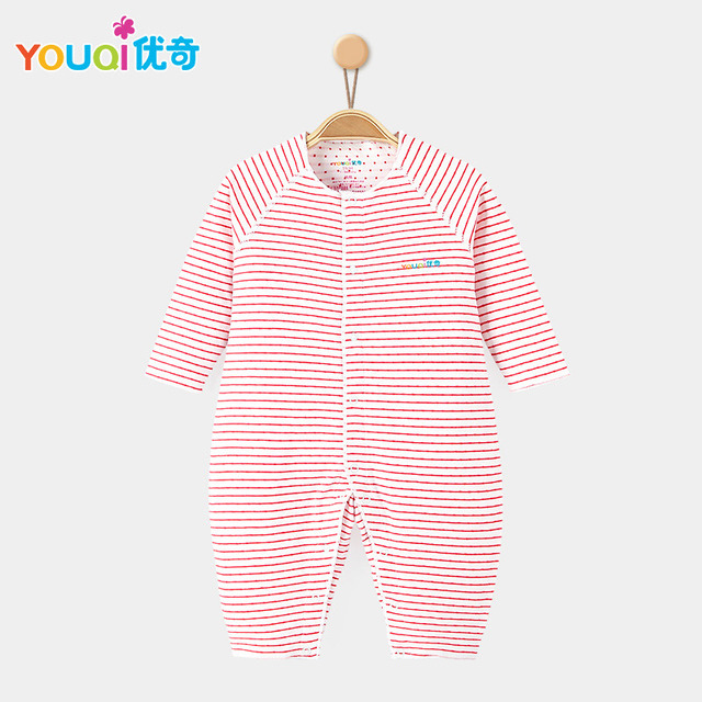 5a1012f63673 YOUQI 100% Quality Soft baby pajamas Clothing Cotton Brand Baby ...