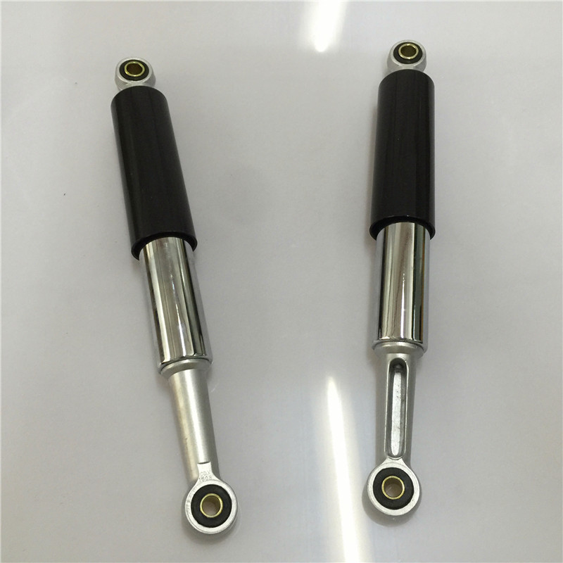STARPAD For motorcycle Jialing 70 JH70 after shock absorber fork modified retro no exposed spring modified