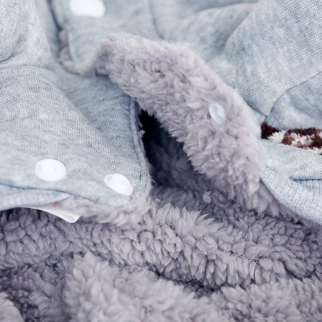 Cat's Velvet Hoodie