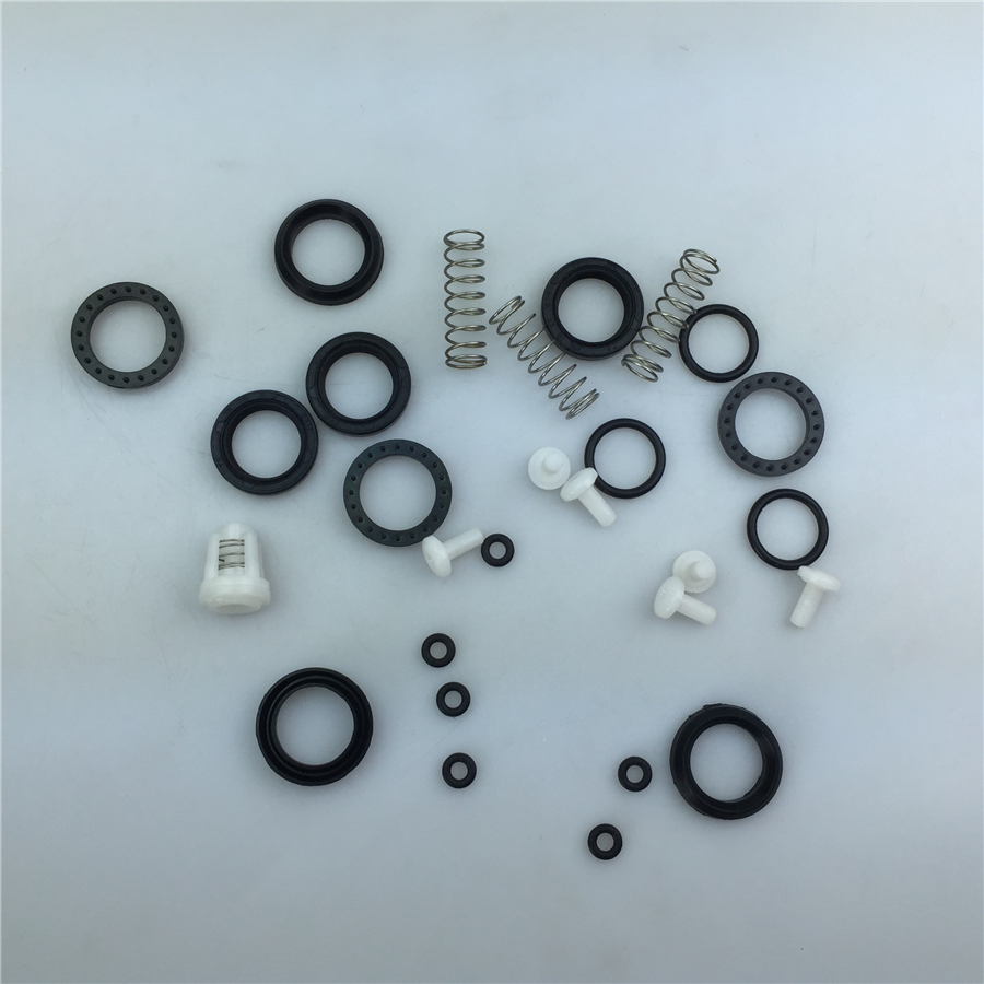 STARPAD For High Pressure Washer Car Wash Pump ML280380 Oil Seal Water Seal Repair Kit Vulnerability Parts Auto Parts