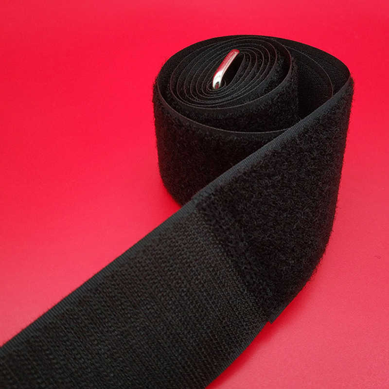 1M Nylon Velcro Kargo Tali Bagasi Dudukan Pengikat Sabuk Gesper Ratchet Dasi Ke Bawah Tali Luggale Sabuk Tali untuk sepeda Berkemah Ikat