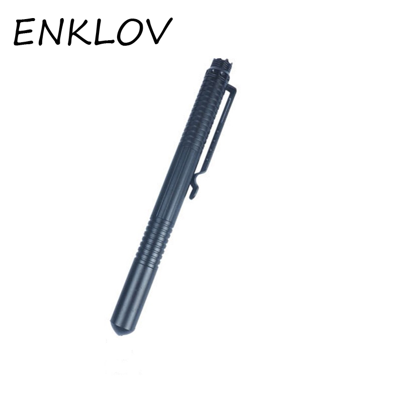 Portable Tactical Pen Self Defense Supplies Weapons Personal Protection Tool Aviation Aluminum EDC Tool Self Guard Pen 2018 new portable tactical pen self defense supplies weapons protection tool aviation aluminum lifesaving tool self guard pen