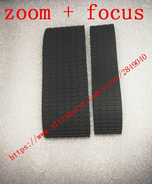 NEW Lens Focus Zoom Grip Rubber Ring For Nikon AF-S Nikkor 70-200 Mm 70-200mm F/2.8E FL ED VR Repair Part (Gen 1)