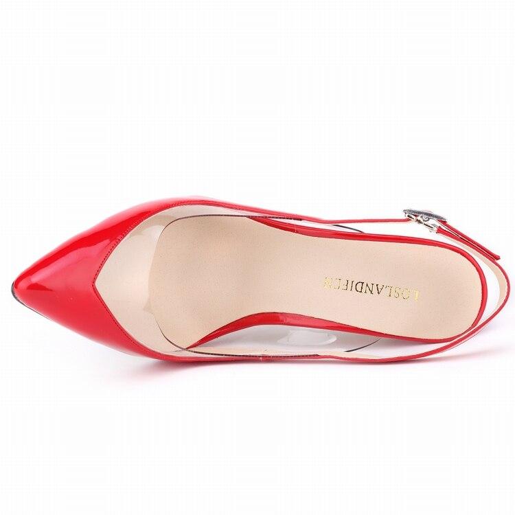 נשים של גודל נעלי