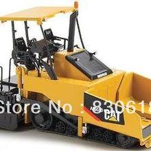 Гусеничный трактор Norscot AP655D укладчик с навесом 55258 1:50 Новая игрушка