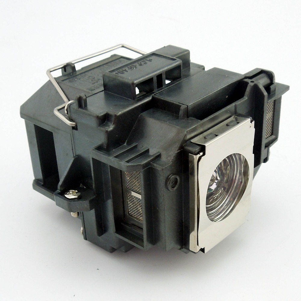 Original Projector Lamp ELPLP58 for EPSON VS 200 / H367A / H367B / H367C / H368A / H369A / H375A / H375B / H376B / H391A