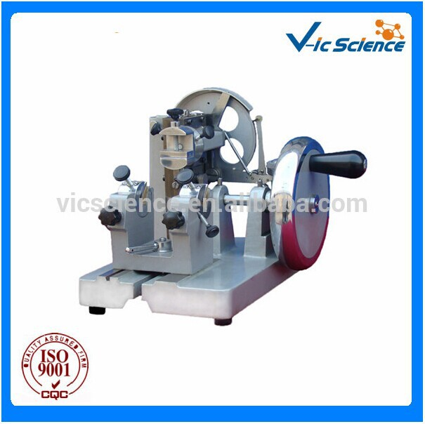 100 Direct Factory Biology Rotary Industrial Microtome