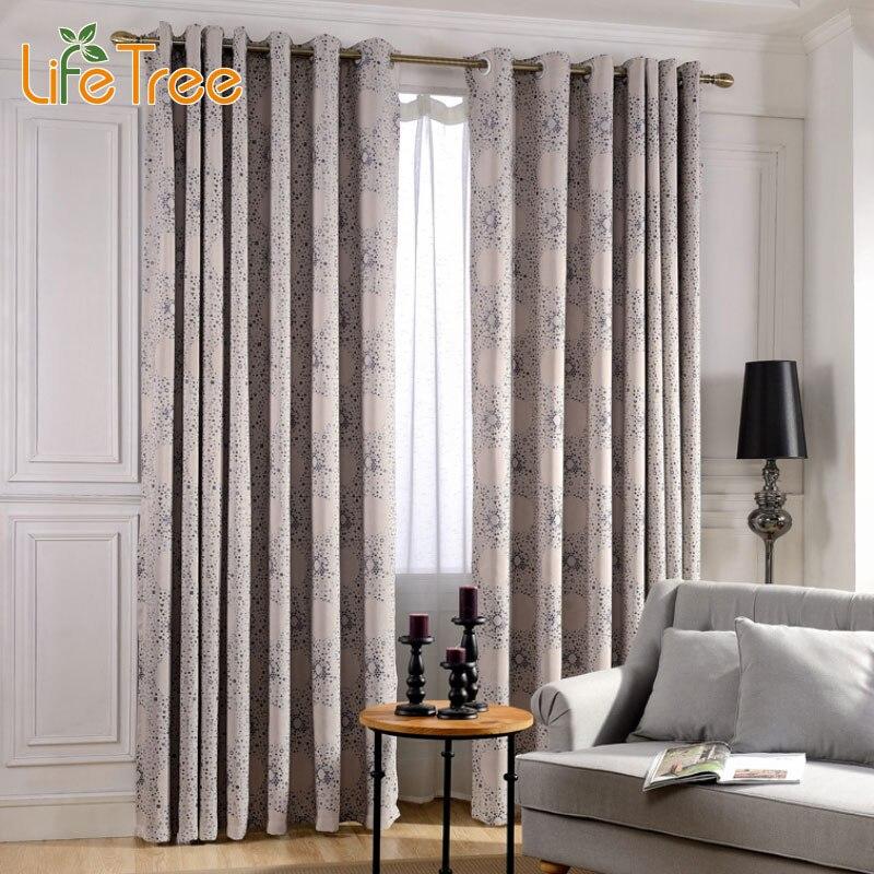 achetez en gros g om trique motif rideaux en ligne des. Black Bedroom Furniture Sets. Home Design Ideas
