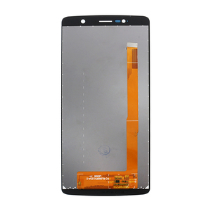 Image 3 - Alesser dla Leagoo Power 5 wyświetlacz LCD i ekran dotykowy naprawa części z narzędziami i klejem do Leagoo Power 5 + futerał silikonowy