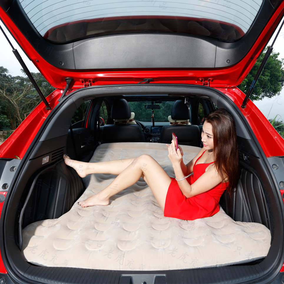 Backseat Inflatable Bed Inflatable Car Bed Picture More Detailed Picture About Dhl Free