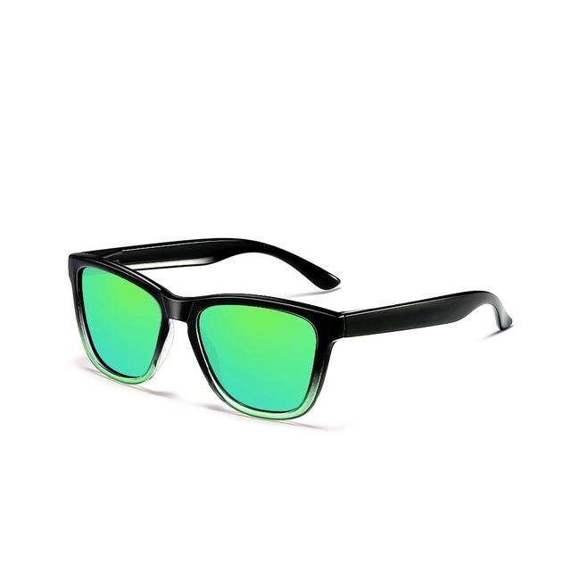 Dokly new no logo Real Polaroized Sunglasses Men and women polarized sunglasses Square Sun Glasses eyewear Oculos De Sol