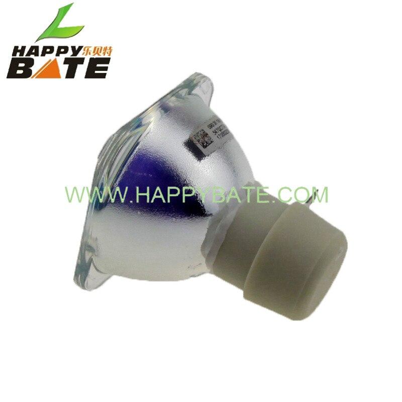 ФОТО Original Bare Lamp SP.87M01GC01/BL-FU220C for OPTOMA EP761,EZPRO 761,TX761,DP7262,VE51X,EB240X,EB524X,EP752B Projectors