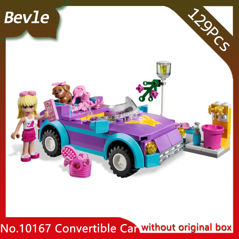 Bevle Store Bela 10167 129Pcs Friends Series Stephanie convertible Model Building Blocks Set Bricks Toy compatible  3183 jon marks ielts advantage speaking