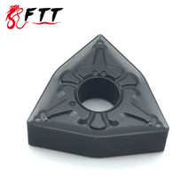 WNMG080408 T9555 External Turning Tools High quality Carbide insert Lathe cutter CNC tool