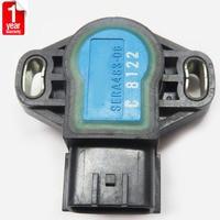 Throttle Position Sensor SERA483 06 For Chevrolet Suzuki Grand Vitara Sidekick Forester Impreza Legacy TPS SERA48306