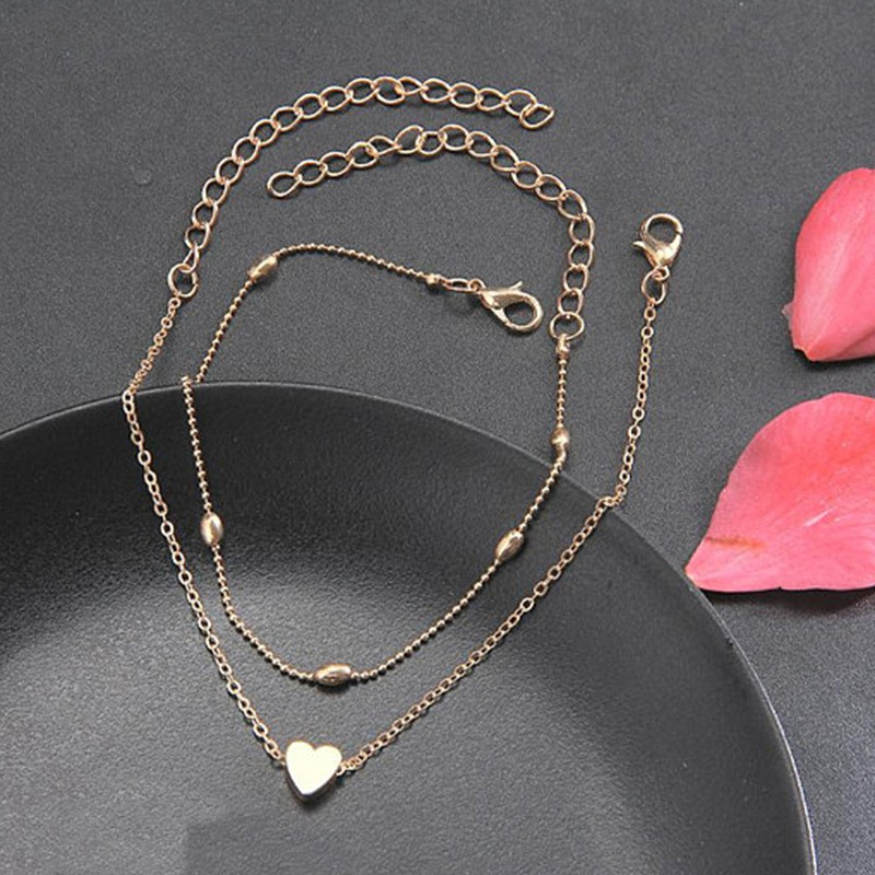 Gift For Girlfriend Women Fashional Elegant Anklet party favor 1